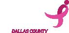 Susan G. Komen Dallas County Logo