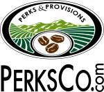 Perks and Provision - Logo
