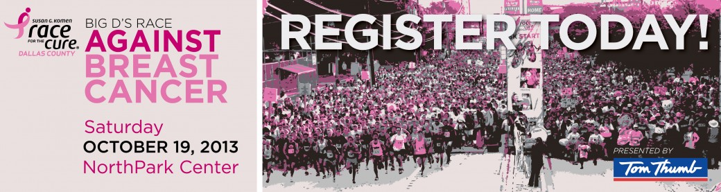 Race – Register Today