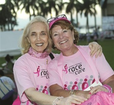 Follow-up care for breast cancer survivors