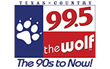 99.5 The Wolf