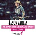 Jason Aldean VIP Experience